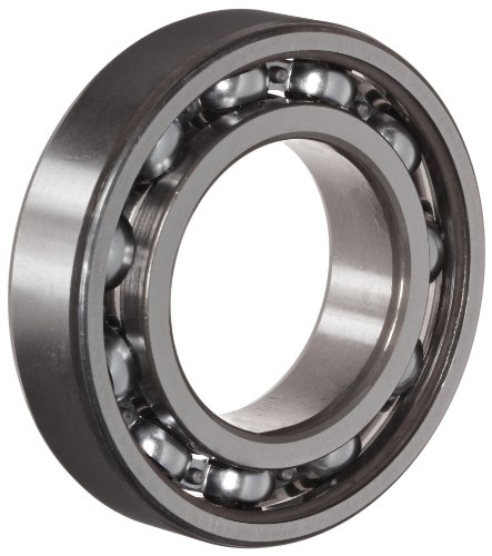 SKF 6006/C2 Deep Groove Ball Bearing, Open, Standard Cage, C2 Clearance, 30mm Bore , 55mm OD, 13mm - Bore 55mm