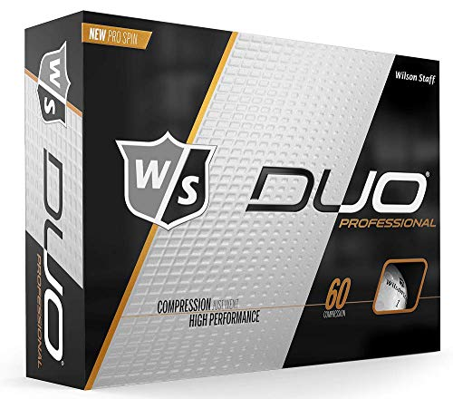 Fantastic Deal! Wilson Staff Duo Pro Golf Ball