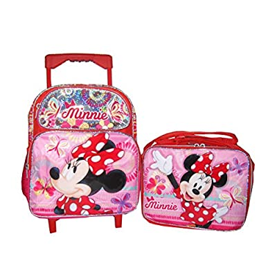 35d4ef5655 60%OFF Disney Minnie Mouse Pink 12
