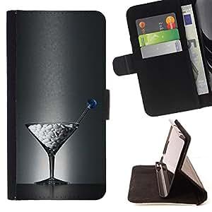 """For HTC Desire 626 626w 626d 626g 626G dual sim,S-type Drogas Cocktail Adicción motivacionales"""" - Dibujo PU billetera de cuero Funda Case Caso de la piel de la bolsa protectora"""