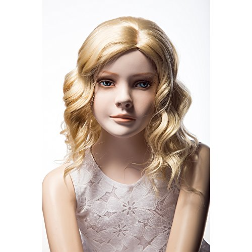 Barbie Wig Children Wig Bob Wig with Bang Great Wig for Baby Short Wig Store 6218