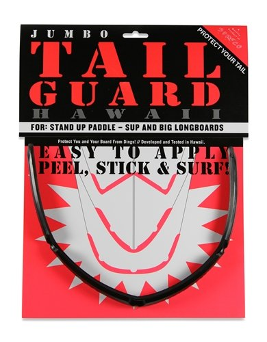 Surf Co Tail Guard
