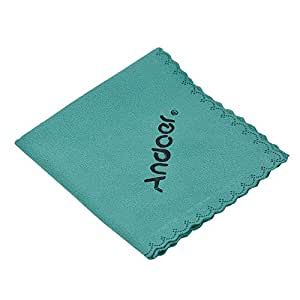 Andoer Andoer Cleaning Tool Screen Glass Lens Cleaner for Canon Nikon DSLR Camera Camcoder iPhone iPad Tablet Computer