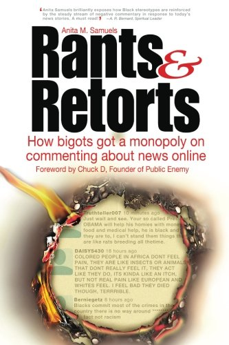 Rants & Retorts: How bigots got a monopoly on commenting about news (Monopoly Online)