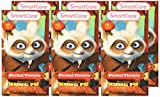 Brush Buddies Kung Fu Panda Pocket Tissues - 2 PLY (6 Pack)
