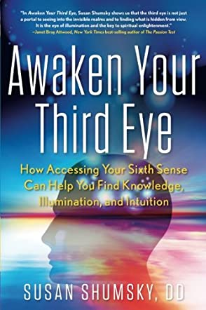 Awaken Your Third Eye