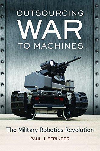 military robotics - 2