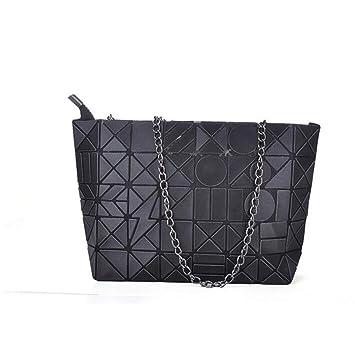 Patrón de la Bolsa de Las Mujeres Bao Messenger Bag ...