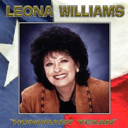 Honorary Texan by Heart Of Texas Records
