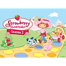 Strawberry Shortcake Season 2