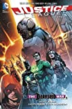 Justice League HC Vol 7 Darkseid War Part 1 (Jla (Justice League of America))