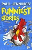 Paul Jennings' Funniest Stories