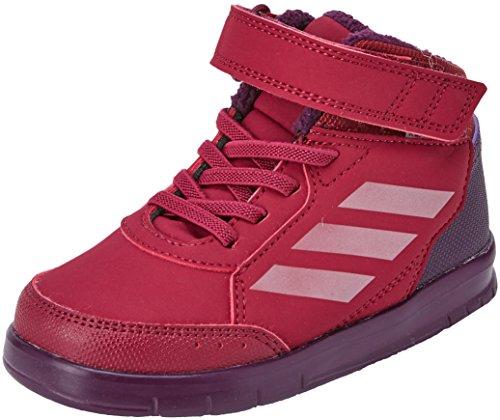pretty nice 17347 0b410 Zapatillas Altasport I Varios Unisex Adidas Mid rubmis El rubmet rojnoc  Colores Bebé a4fTA7nqwn