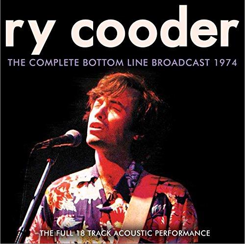 Complete Bottom Line Broadcast 1974