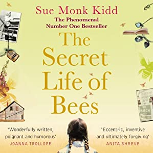 The Secret Life of Bees Hörbuch