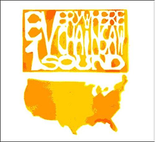 Everywhere Chainsaw Sound (CD)