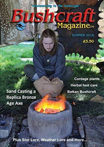 Bushcraft Magazine