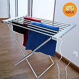 Tendedero Secador Eléctrico Comfy Dryer Max (8 Barras)