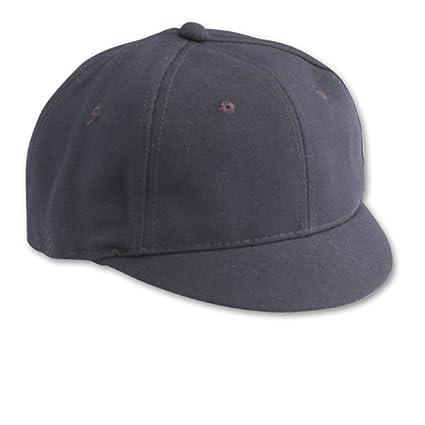 Amazon.com   Outdoor Navy Umpire Short Bill Cap d722556b3720