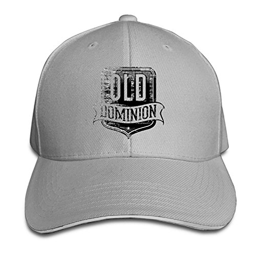 Prevailed Old Dominion Band Most Added Snapback Hats