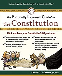Amazon kevin r c gutzman books biography blog audiobooks the politically incorrect guide to the constitution politically incorrect guides politically incorrect guides fandeluxe Gallery