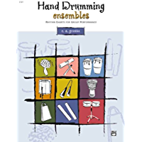 Hand Drumming Ensembles book cover