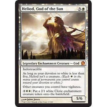 Host of Herons 210 - Avacyn Restored Sigarda Magic: the Gathering
