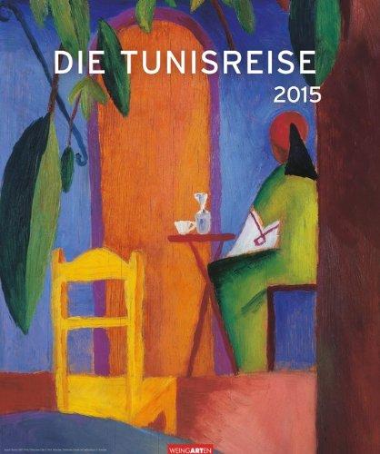 Die Tunisreise Edition 2015