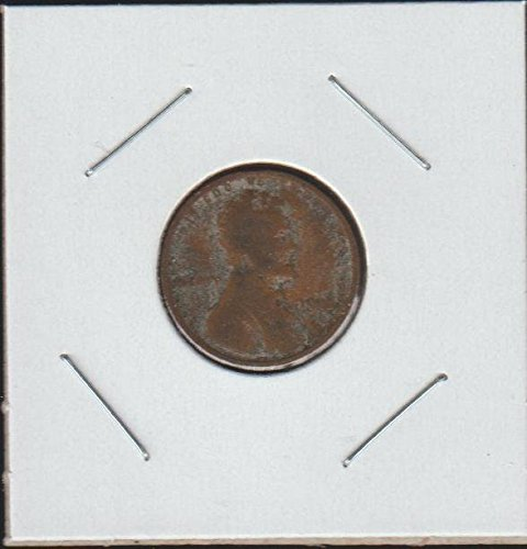 1912 Lincoln Wheat (1909-1958) Penny Very Good
