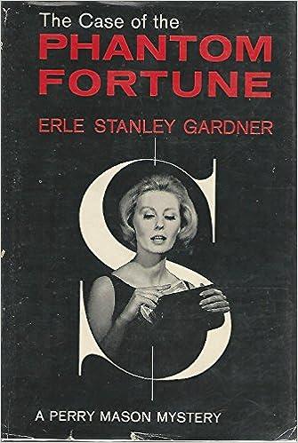 Ebooks for windowsThe Case Of The Phantom Fortune - A Perry Mason Mystery B000GYG8EM på norsk PDF CHM