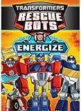 Transformers Rescue Bots: Energize