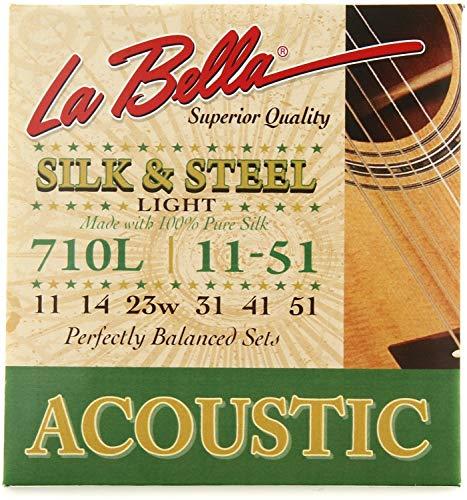 LaBella 710L La Bella Guitar String ()