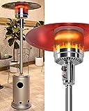 Rangland Outdoor Heater 46,000 BTU Patio Propane