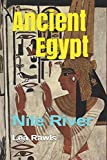 Ancient Egypt: Nile River (Photo Book)