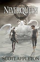 Neverqueen 2: The Suffering Chalice (The Neverqueen Saga) (Volume 2)