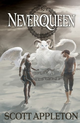 Neverqueen 2: The Suffering Chalice (The Neverqueen Saga) (Volume 2) PDF