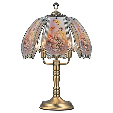 Butterfly Touch Lamp - Table Lamps - Amazon.com