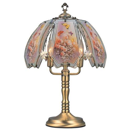 (Butterflies Touch Lamp)
