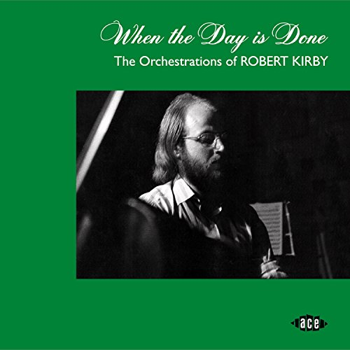 Price comparison product image When The Day Is Done - The Orchestrations Of Robert Kirby