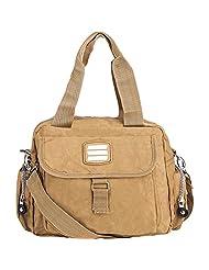 Suvelle Go-Go Travel Crossbody Bag, Everyday Shoulder Organizer Purse # 1508