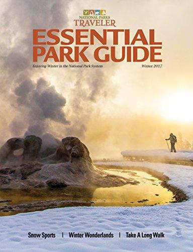 Essential Park Guide Winter 2017 ()