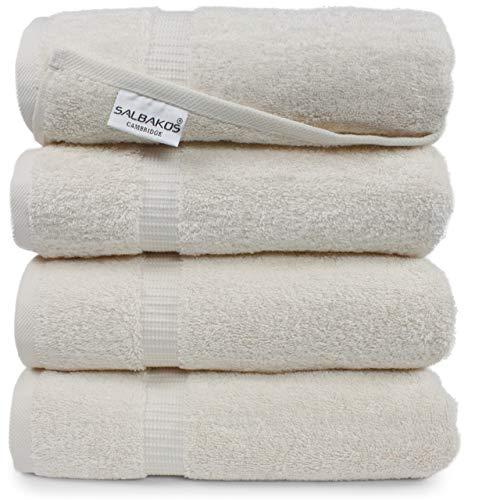 SALBAKOS Luxury Bath Towels
