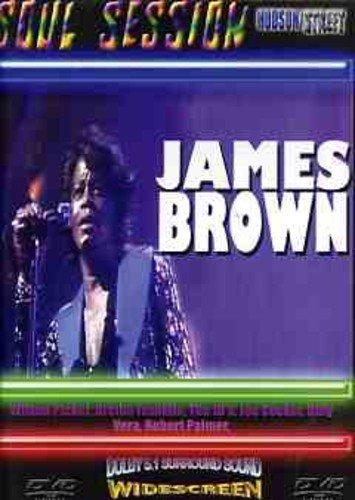 James Brown - Soul Session by Hudson/Street