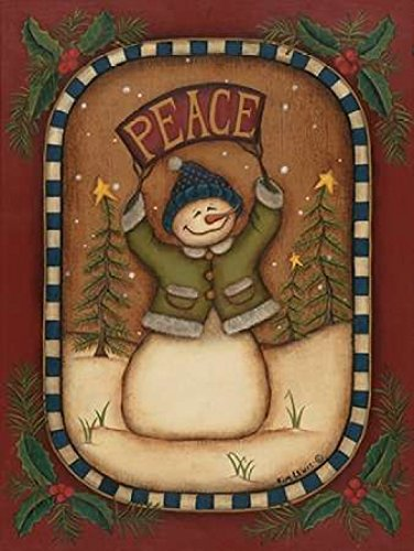 Buy posterazzi peace poster print by kim lewis 9 x 12