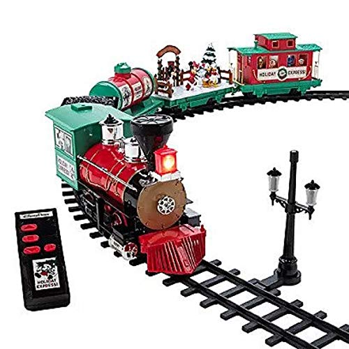 Disney Parks Christmas Train Set (Disney Train Parks Christmas)