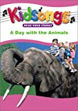 Kidsongs - A Day with the Animals Image