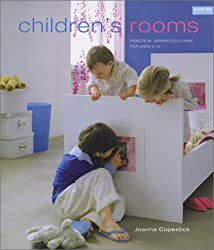 Children's Rooms: Practical Design Solutions for Ages 0-10