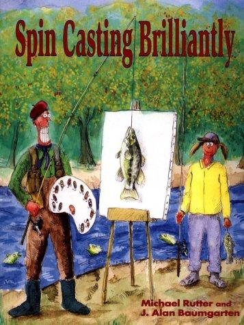Spin Casting Brilliantly pdf epub