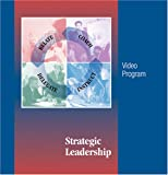 Strategic Type Leadership Indicator Video, Alexander, Hiam, 0874258162