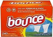 Bounce Sheets